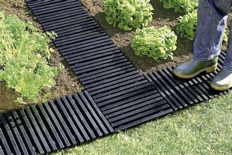 Gartenweg Aus Holz by Gartenwege Gestalten Tricks Der Gartengestaltung
