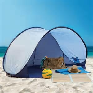 Pop Up Sun Shelter Beach Shade Tent
