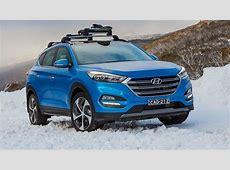 2015 Hyundai Tucson review CarsGuide