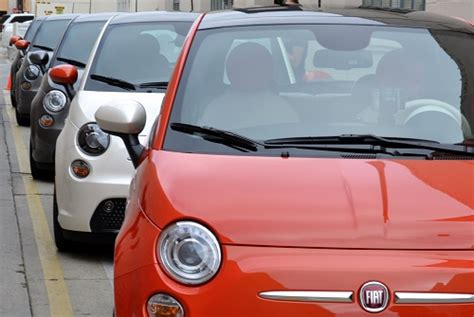 Fiat Sales by Fiat 500 Sales For June 2015 Fiat 500 Usa