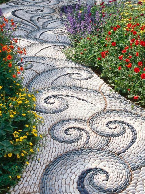 Zierkies Für Garten by Zierkies Im Garten 25 Aktuelle Ideen F 252 R Gartengestaltung