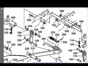 Kubota Rck Mower Service  U0026 Parts Manuals For Rck60