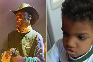 Autistic Careers Autistic Boy Who Didn T Talk Sings Lil Nas X S Old Town
