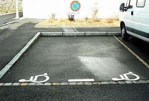 Les Places De Parking Handicapés Sont Elles Payantes : site officiel de la mairie de plouay ~ Maxctalentgroup.com Avis de Voitures