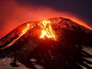 Can Volcanic Gas Levels Predict An Eruption