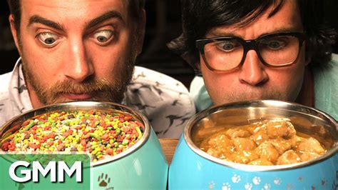 quizz cuisine pet food taste test doovi