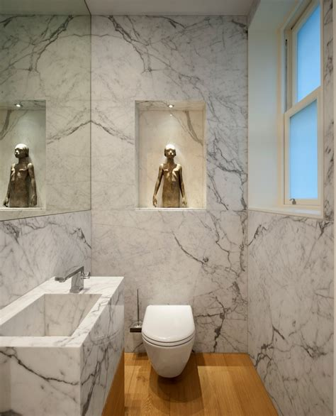 kitchen faucet companies guest toilet ideas powder room contemporary with statue