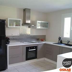 pinterest o le catalogue d39idees With meuble cuisine couleur taupe 0 charmant gris taupe peinture et couleur taupe et gris