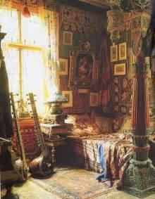 bohemian bedroom romantic color gypsy decor gypsy