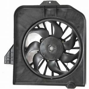 Dodge Caravan Cooling Fan Module Assembly At Monster Auto Parts