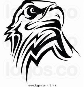 Eagle Clipart Black And White | Clipart Panda - Free ...