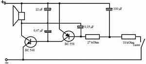 Generator Selber Bauen : generator als sirene bauanleitung ~ Jslefanu.com Haus und Dekorationen
