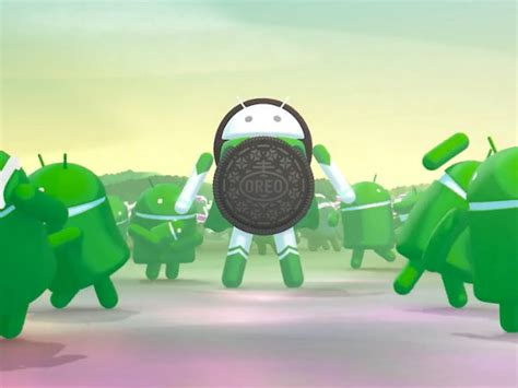 android 8 0 oreo new features release date and supported