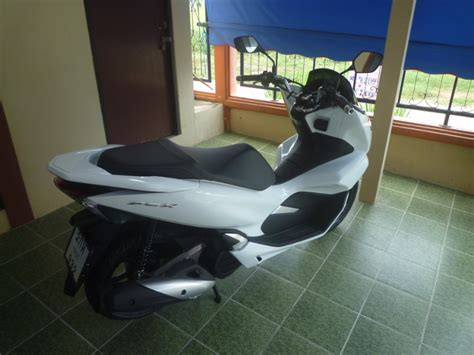 Pcx 2018 Bengkok by Pcx 150 Year 2018 0 149cc Motorcycles For Sale