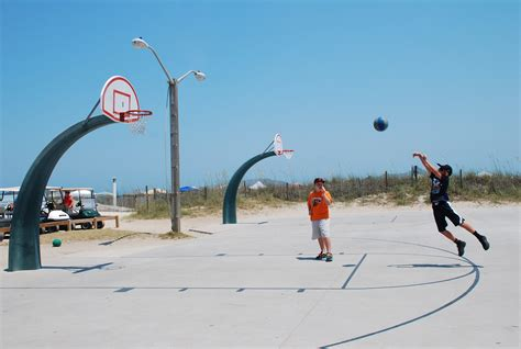 outdoor fun  campground amenities  myrtle beach