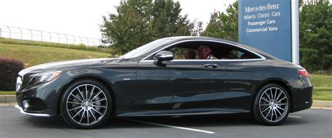 Benzblogger » Blog Archiv » 2015 Mercedes-benz S550 Coupe