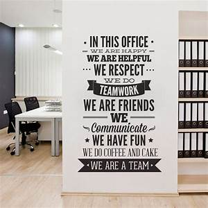 Best office wall decals ideas on
