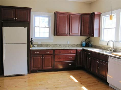 wolf classic cabinets saginaw this traditional farmhouse kitchen by cozart lumber