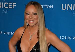 Mariah Carey Looks Better Than Ever At 2016 UNICEF Ball
