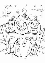 Coloring Pages Theater Halloween Shrunken Drawing Head Children Goosebumps Printable Getcolorings Getdrawings sketch template