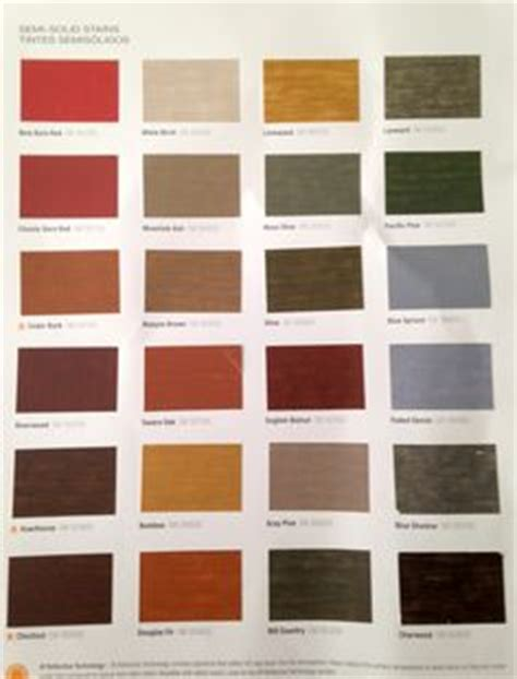 sherwin williams solid stains for deck fence paints