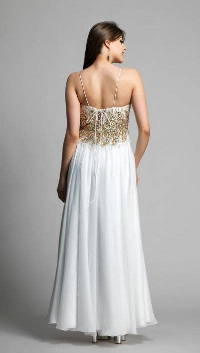 wedding dresses on dave and johnny 9386 beaded formal dress novelty 9386