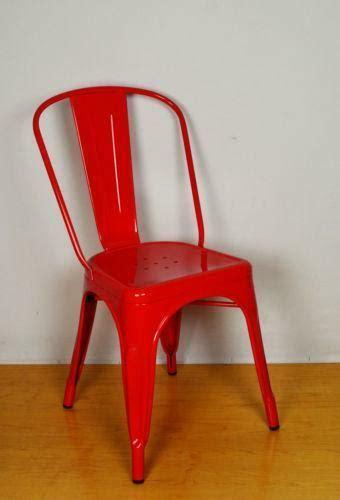 Red Kitchen Chairs Ebay