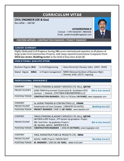 resume of civil engineer top 8 civil engineer resume