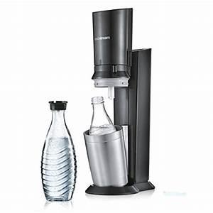 Sodastream Cola Light Sodastream Glaskaraffe Duopack Glas 2 X 0 6 L Ekuali