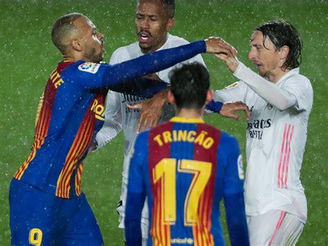 RM vs Barca goals highlights La Liga videos | El Clasico ...