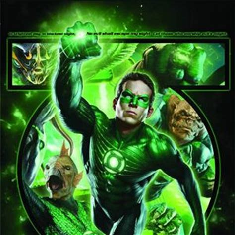 green lantern 2011 allocin 233