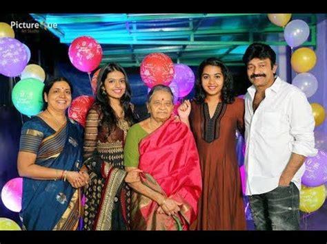 jeevitha tv actress actress jeevitha rajasekhar family latest video youtube