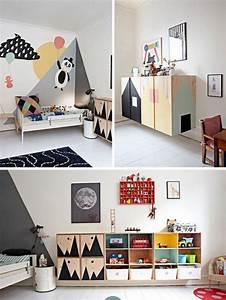 Rangement Pour Chambre : rangement chambre fille pour tout organiser avec style et ~ Premium-room.com Idées de Décoration