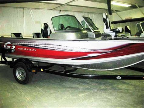 G3 Boats Innisfil by G3 Angler V172 Fs 2015 New Boat For Sale In Innisfil