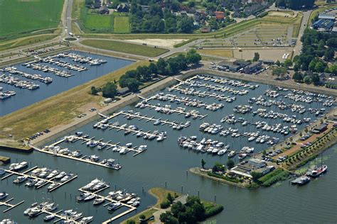Watersport Drimmelen by Drimmelen Watersport Marina In Drimmelen North Brabent