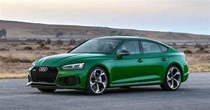 2020 Audi Rs5 Sportback Owners Manual