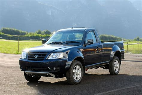 Tata Xenon Picture by Tata Xenon Images View Interior Exterior Pictures