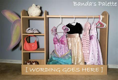 Dress Up Cupboard by 25 Dress Up Wardrobe Closet Wardrobe Ideas