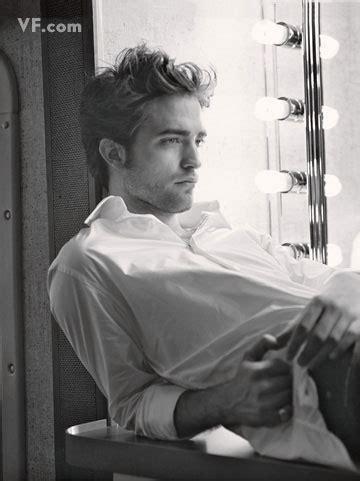 Robert Pattinson: Twilight's Hot Gleaming | Vanity Fair