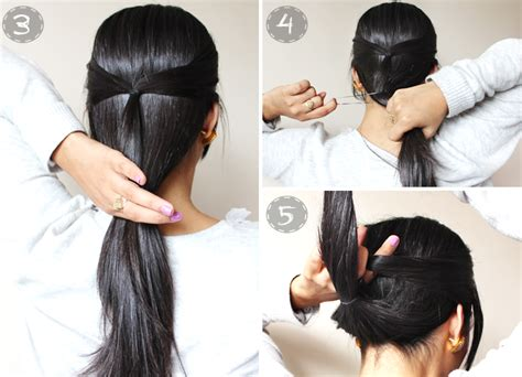 fast updos for long hair hairstyle ideas in 2018