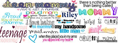 proud mommy quotes facebook