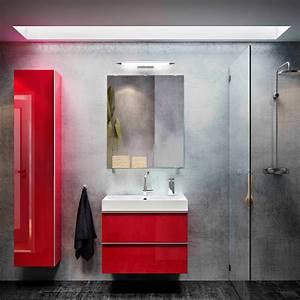 Eclairage Salle De Bain Ikea : lavabo mobile cose di casa ~ Dailycaller-alerts.com Idées de Décoration
