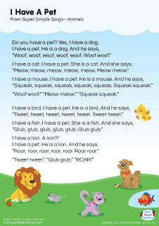 dog nursery rhymes lyrics thenurseries