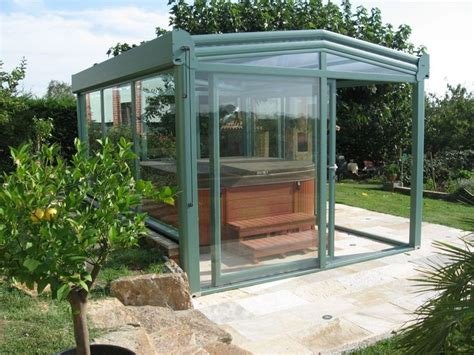 25 best ideas of jacuzzi gazebo. 10 Hot Tub Enclosure Winter Ideas That You Have to Build at Home | Tub enclosures, Indoor hot tub