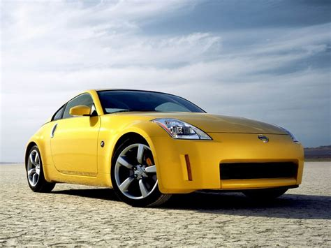 Nissan 350z 35th Anniversary Photos And Comments Www