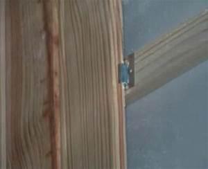 Pose Lambris Bois : comment poser du lambris en bois bricolage pratiks ~ Premium-room.com Idées de Décoration