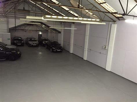 Garage Units For Rent car sales garage workshop storage warehouse unit for rent