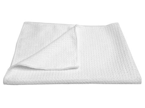 waffle weave towel microfiber gsm