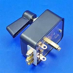 414  Mechanical Flasher Unit - Indicator