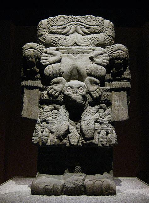 ウィツィロポチトリ 世界の竜蛇:メキシコ 龍学 -dragonology ...